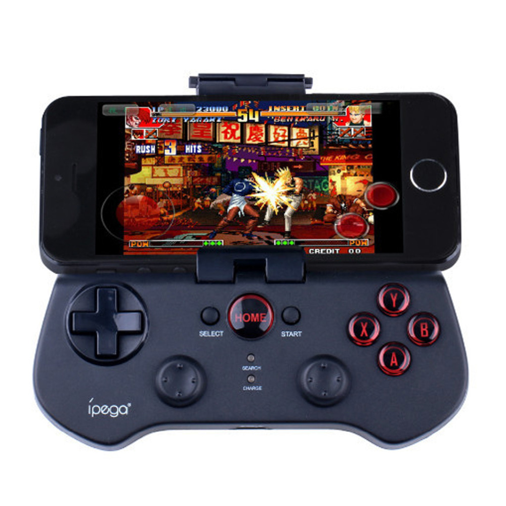 Android bluetooth chat server for gaming