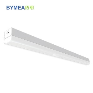 changeable easy installation 38W 4800LM Led linear strip light