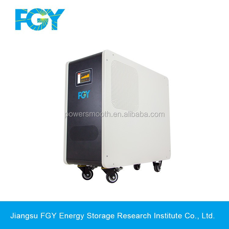 3kw-5kwh off-grid Solar Power Storage Unit with 5kWh Power Capacity
