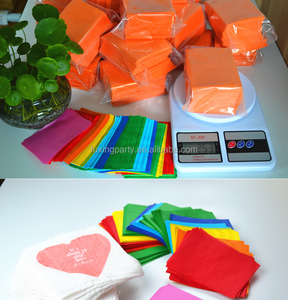 Party popular hand throwing paper ,anti fire inflaming, bar toys fun paper bar supplier