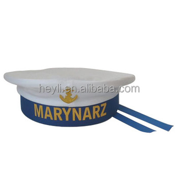 Factory carnival party sailor hat