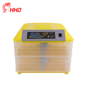 YZ-96 2018 hottest selling CE Approved automatic mini 96 chicken egg incubator/egg hatching machine