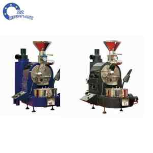 China Alibaba drum 15kg coffee roaster for sale