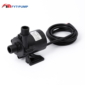 60Hz CE water mini Brushless Dc heat chemical circulating pump