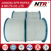 NTR hot selling electric traction rope nylon rope sleeve
