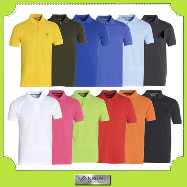 2016 custom dry fit golf polo shirt for men with own logo for Custom dry fit polo shirts