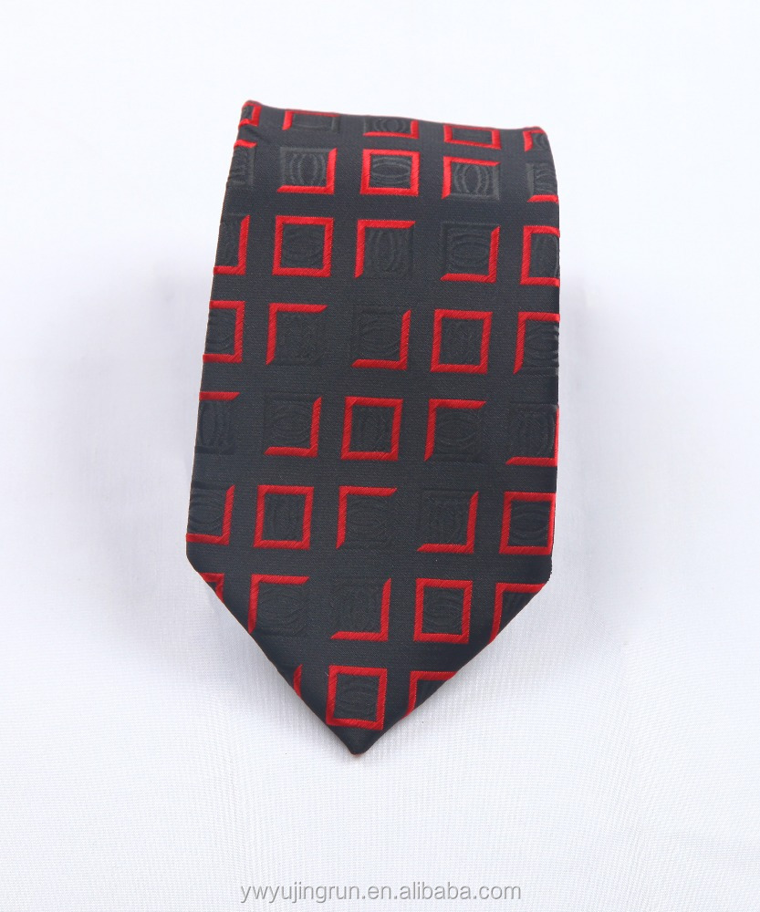 LYFA002 , Wholesale 100% polyester embroider man <strong>tie</strong>