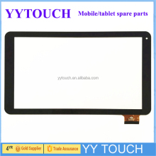 10.1 מסך מגע L-Ement <span class=keywords><strong>Tab</strong></span> Logicom 1001 1004 1040 החלפת digitizer מסך מגע