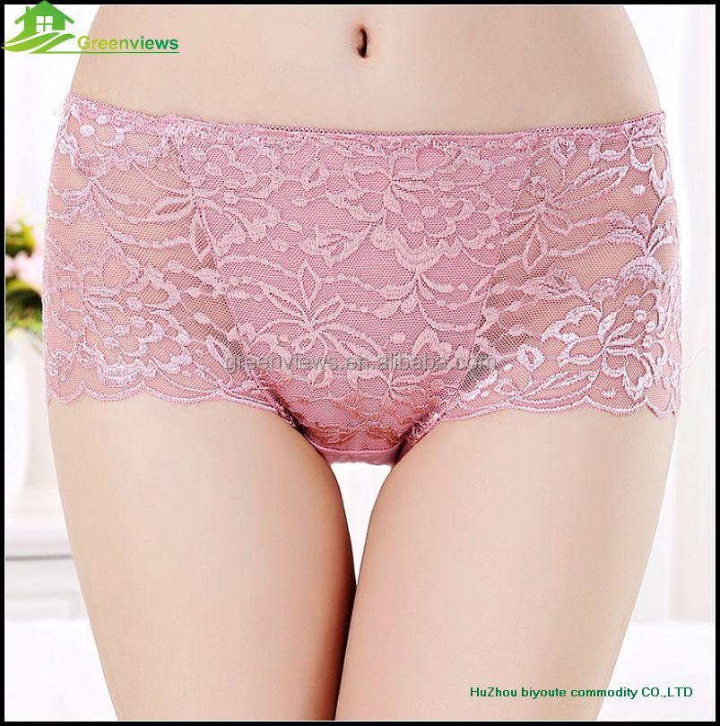 Plus Panties 8