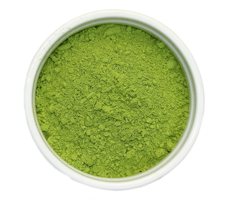 100% Pure Natural Health Matcha Green Tea Powder - 4uTea | 4uTea.com