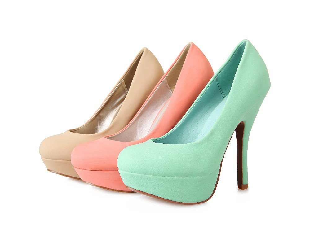 low priced 1fe03 f45d6 5-10# valentine shoes zapatos mujer women shoes high heel women pumps shoes  woman white and red bottom high heels