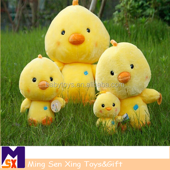 Custom Plush Stuffed Chick Toy Buy Chicken Plush Stuffed Toy Baby