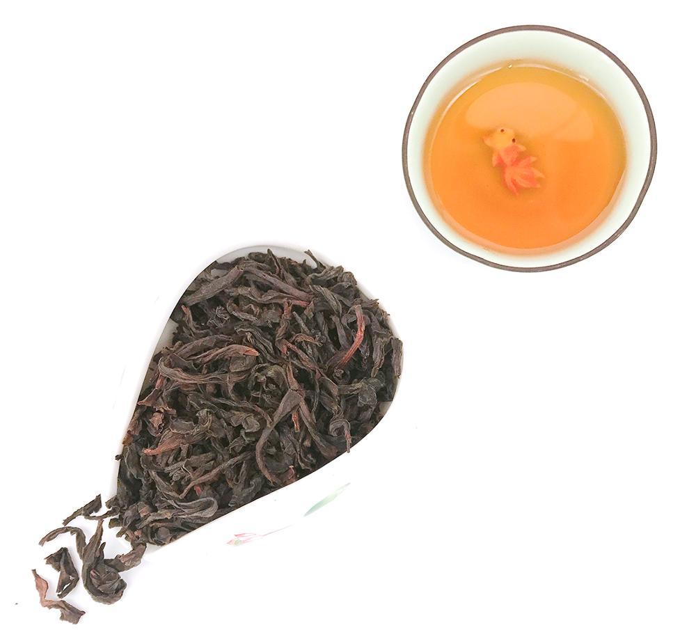 Чай черный для похудения