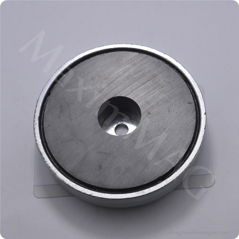 ferrit runden topf magnetfu mit loch magnetische materialien produkt id 60437564631 german. Black Bedroom Furniture Sets. Home Design Ideas