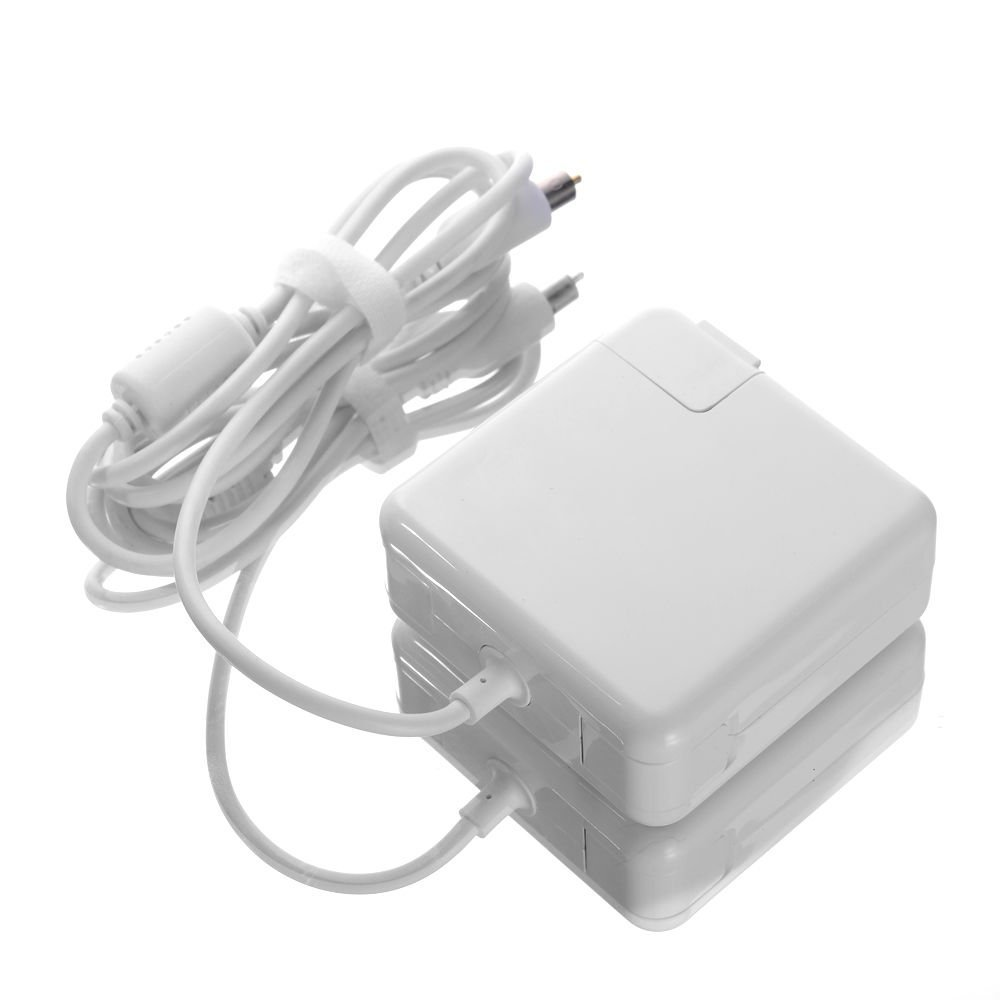 Furinho Bush - AC Adapter Charger Power Supply for Apple PowerBook iBook G4 A1021 A1036 M8483 YRS 1016
