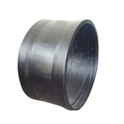 iso2531/en545 ductile iron push on joint collar pipe fitting