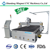 dust collector Mexico 4 axis professional mach 3 controler cnc router 180 degree swing head 3d carving machine 3d crystal