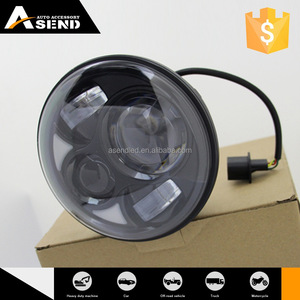 Best Seller Premium Quality Custom Fit Wholesale Motorbike Headlight Led