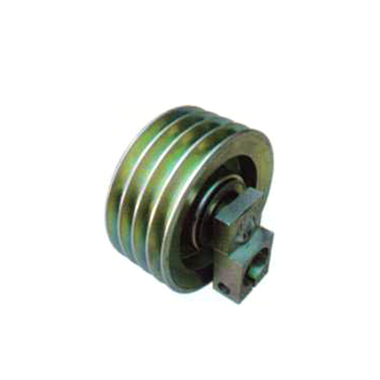 Factory supply transmission cooling system engine auto pulley for golden dragon