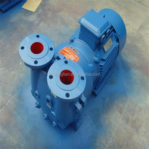 2BV electric vacuum pump air pump direct drive liquid ring vacuum pump