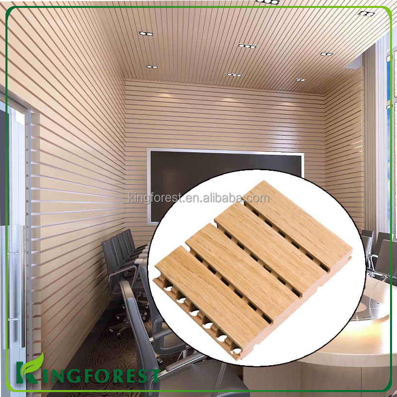 sound proof acoustic wall panel