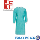 Sterile disposable surgical gown/non-sterile surgical gown(GSG1004)