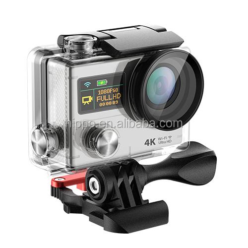 2016 Promotion Hottest 4k Spy Watch Sj4000 Action Camera ...