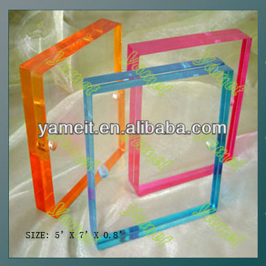 Acrylic Wholesale Picture Frames 5x7, Acrylic Wholesale Picture ...