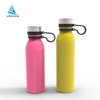 eco bpa free children stainless steel drinking bottle for water