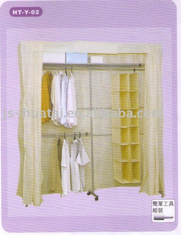 cloth wardrobe HT-Y-02
