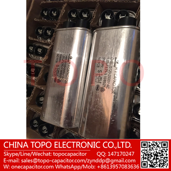 high voltage capacitor for ge general electric microwave oven wb27x10073 - General Electric Microwave
