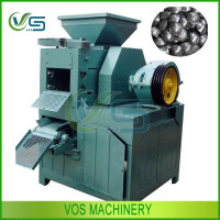 Good service and durable metal scrap briquetting press/ball briquette press machine