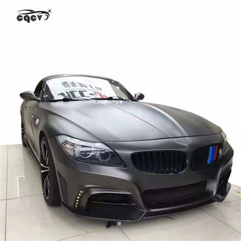 Wholesale Bumper Body Kit For Bmw Z4 E89 With Side Group Buy Bumper For Bmw Z4 E89 Side Group Product On Alibaba Com