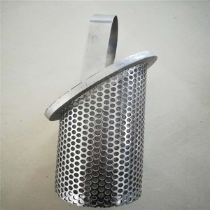 stainless steel basket strainer suction strainer,stainless steel basket strainer