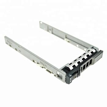 8FKXC CN-08FKXC 2 5 Hard Drive Tray Caddy For DELL R420 R620 R630 R710 R720  R730 R910 R920 R930 T630 T620 T610, View 2 5 Hard Drive Tray, Original
