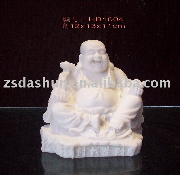 Ds-033c White Marble Crafts/marble Carving