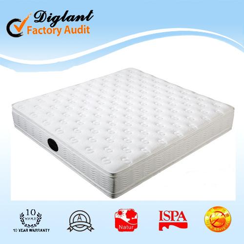 Ronda de espuma de memoria para dormir cama de colchón de esponja ...