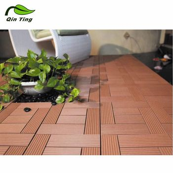 China Manufacture Special Discount Wpc Diy Tiles Balcony Floor - Buy ...