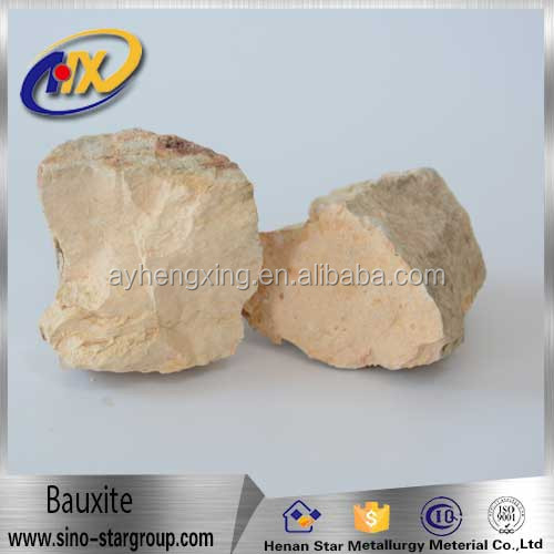 Factory Supplier bauxite buyers in china from Anyang Star with High Quality