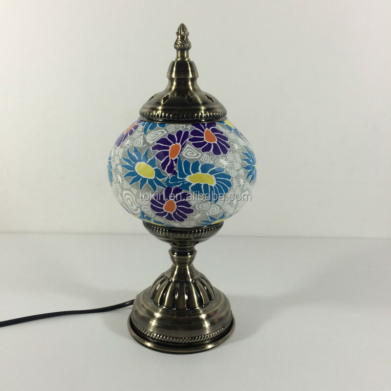Made In China Tc1s01 Handmade Millefiori Glass Table Lamps Buy Glass Table Lamp Home Decorative Table Lamp Made In China Round Glass Table Lamp Product On Alibaba Com