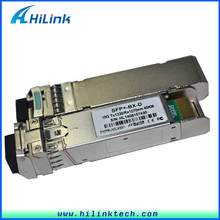1270nm DFB laser and PIN receiver 40km 10G single SFP transceivers
