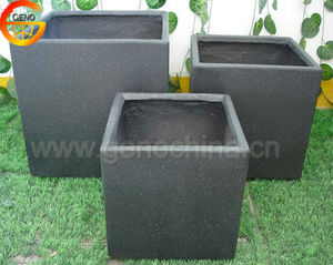 hot sale concrete flower pot molds for sale