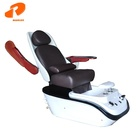 Salon Equipment Rotation 180 Degrees Multifunction Modern Luxury Pedicure Spa Chair