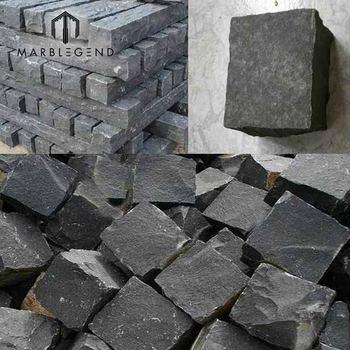 Cubic Granite Square Flooring Natural Stone Paving Cobblestone   Buy  Cobblestone,Cobblestone Flooring,Natural Stone Paving Product On Alibaba.com