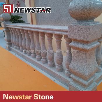 Balaustres de piedra granito y m rmol barandilla buy - Balaustres de piedra ...