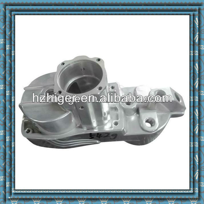 aluminum die casting moulding/ LED lamp parts