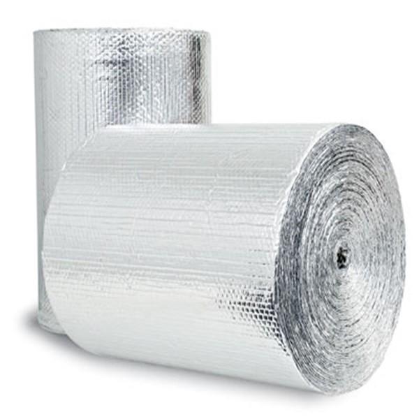 anti blouissement feuille face bulle plafond mat riaux de construction d 39 isolation thermique. Black Bedroom Furniture Sets. Home Design Ideas