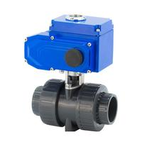 stainless steel ball valve with electric actuator ball valve electric