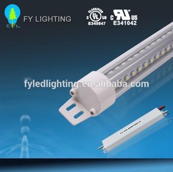 Led Commercial Refrigerator Led Tube Light High Power T8 Led Tube ...