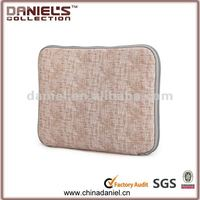 2012 Hot sell waterproof neoprene laptop sleeve